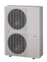 Systemy klimatyzacji VRF