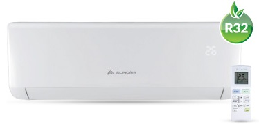 klimatyzator AlpicAir ECO PRO