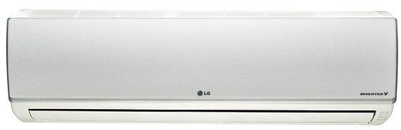 Klimatyzator pokojowy LG Deluxe