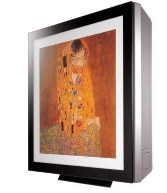 Klimatyzator pokojowy LG Gallery Inverter V