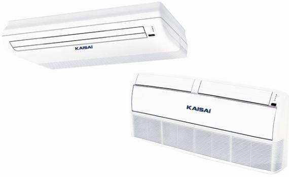 EURO-CLIMA - klimatyzator Kaisai - model KUB -36 HRN