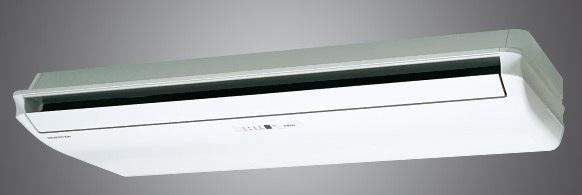 Klima-Therm - klimatyzator przysufitowy Fujitsu ABYG LRTE(A)