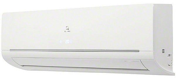 Electrolux - klimatyzator z pompą ciepła EXH09HL1WI