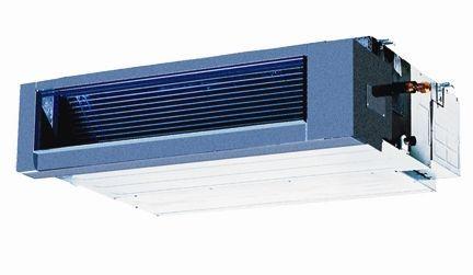 Klimatyzator kanałowy KAISAI