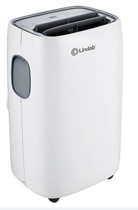 Lindab - klimatyzator przenośny