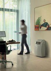 Przegląd klimatyzatorów firmy Zibro