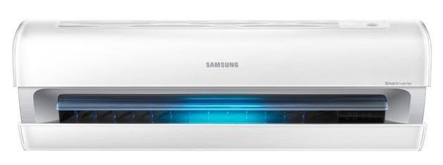 klimatyzator Samsung - NTS-Energy
