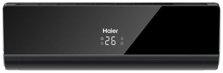 Klimatyzator ścienny Haier Nebula Black Mirror