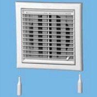 kratka wentylacyjna z regulacją przepływu powietrza Vents