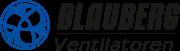 Blauberg logo
