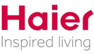 Iglotech - logo HAIER