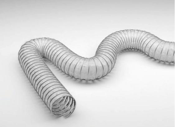 MASTER CLIP PUR - wąż z folii poliuretanowej