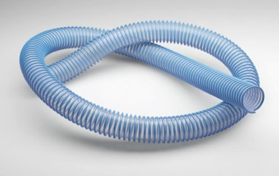 MASTER PUR STEP - wąż ssawny odporny na zgniatanie