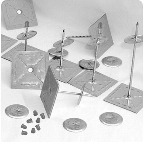 Materiały montażowe do wentylacji - oferta hurtowni wentylacyjnej Dabrowent