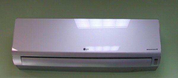 klimatyzator ścienny LG LIBERO