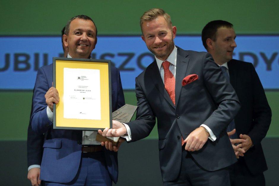 Nagroda Gryfa Gospodarczego