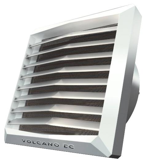 Nagrzewnice VOLCANO na straży optymalnej temperatury