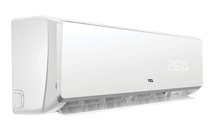 Klimatyzatory TCL w ofercie Lindab