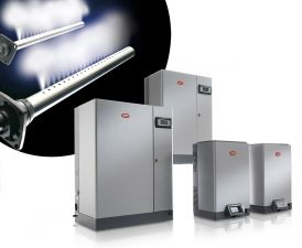 Iglotech - nawilżacz powietrza
