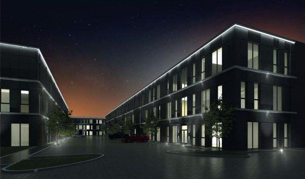 Nowa siedziba Ventia