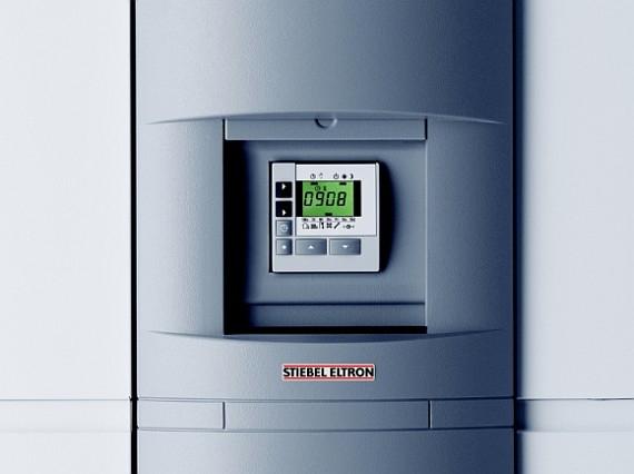 Stiebel Eltron - Kompaktowa centrala grzewczo- wentylacyjna LWZ -panel