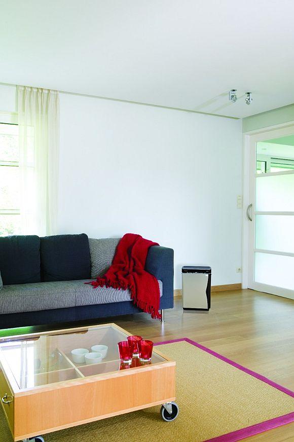 Gdzie umieścić oczyszczacz powietrza w domu
