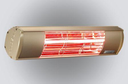 Kospel - promienniki podczerwieni