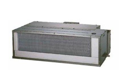 Klimatyzator kanałowy Hitachi standard  Ekoklimax