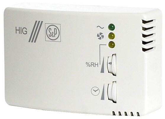 Venture Industries - czujnik wilgotności powietrza HIG-2
