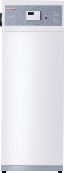 Pompa ciepła na powietrze wentylacyjne LWA 252
