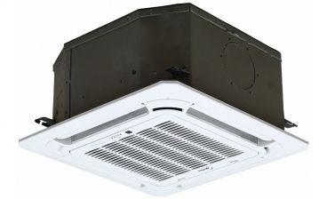 Poprawa jakości powietrza w domu - klimatyzacja