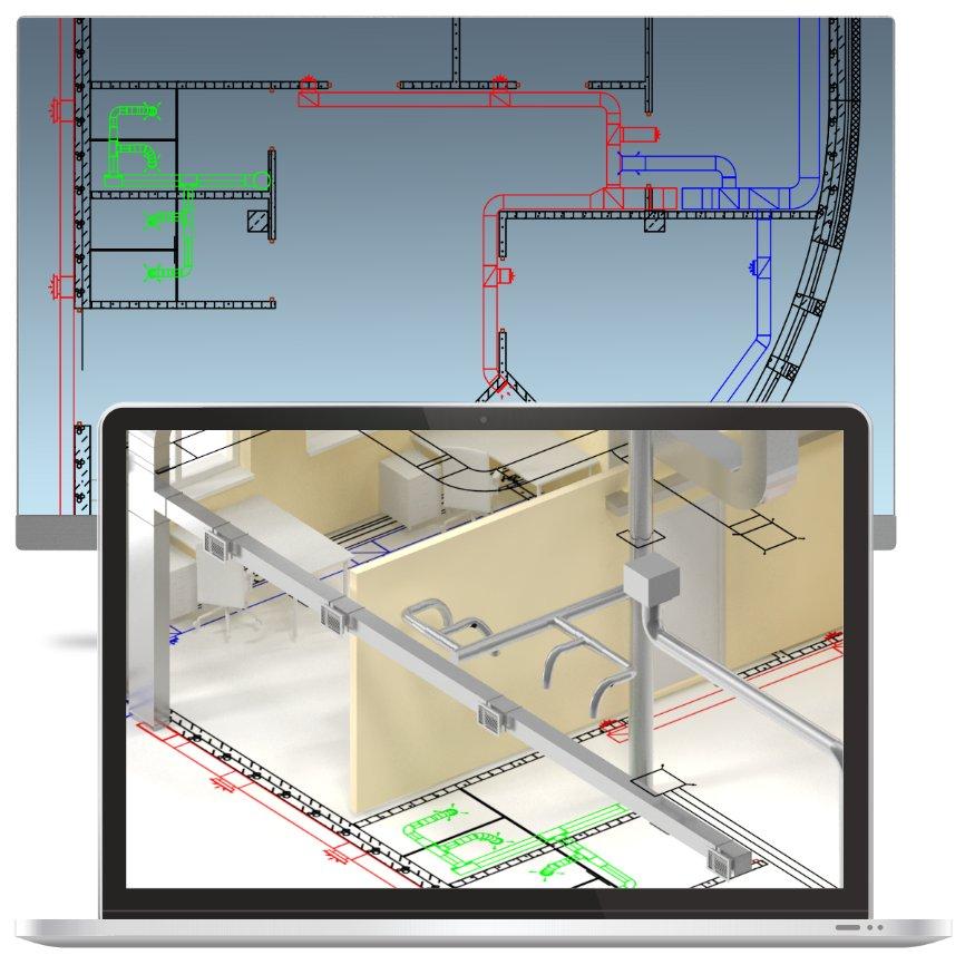 ArCADia-instalacje wentylacyjne
