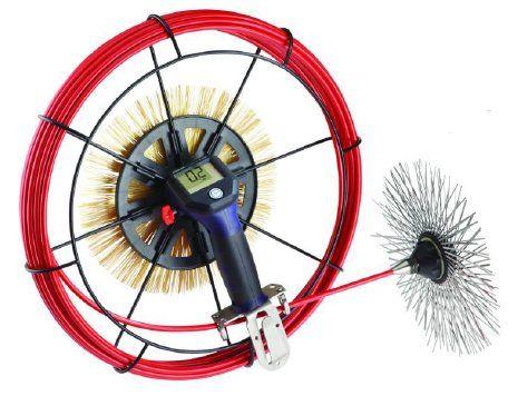 kołowrotek ręczny Wöhler H 420