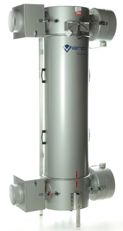 Bartosz - rekuperator VENA Standard 3