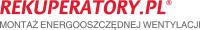 Rekuperatory.pl - montaż energooszczędnej wentylacji