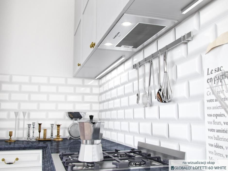 wentylacja w kuchni wyb243r okapu wentylacja domowa