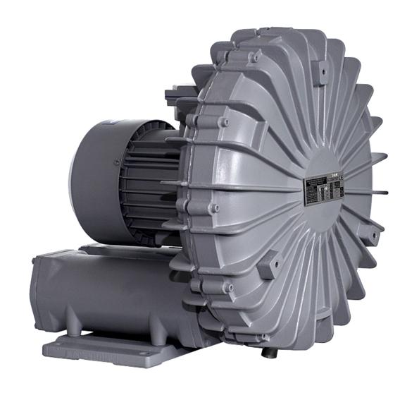 Wentylator bocznokanałowy SC