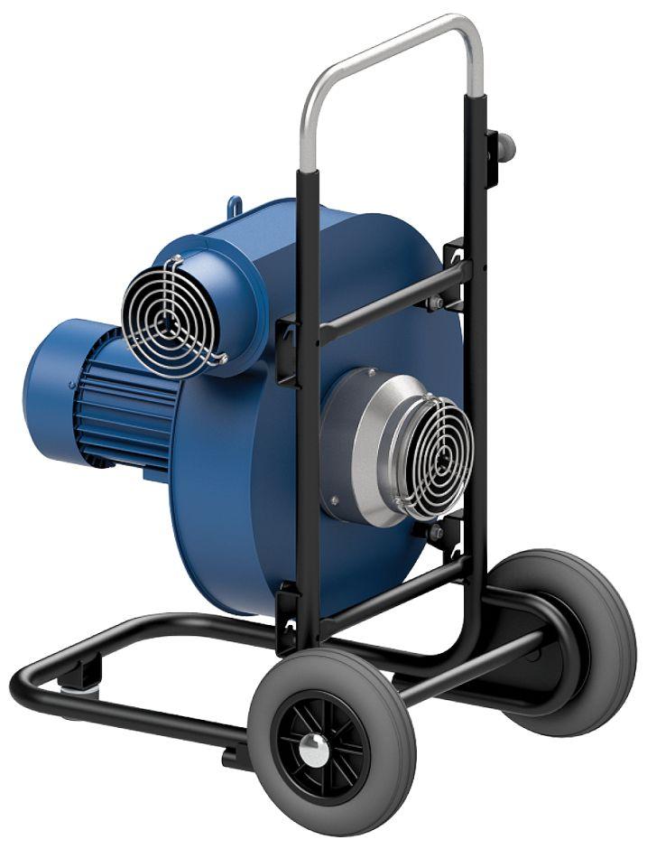 Wentylatory GMT- MOBIL