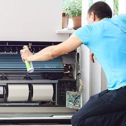 Klimatyzacja w domu - analiza kosztów serwisowania