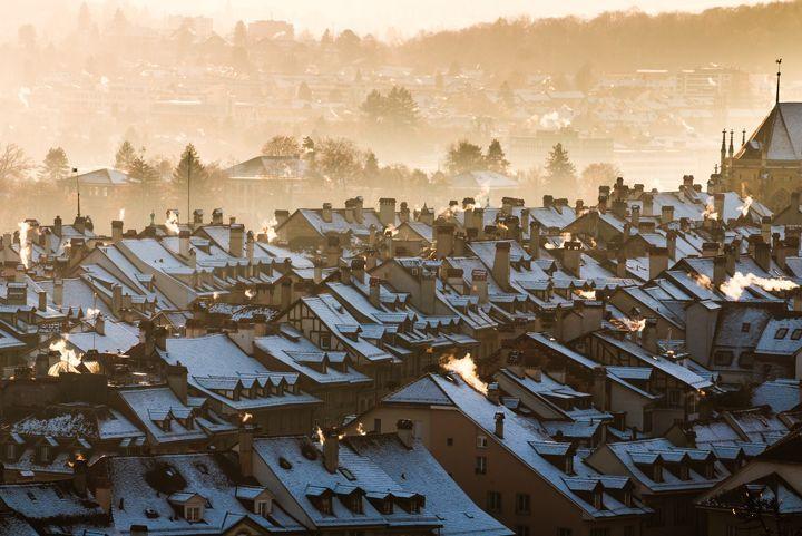 Smog - jak działa na nasz organizm i jak się chronić