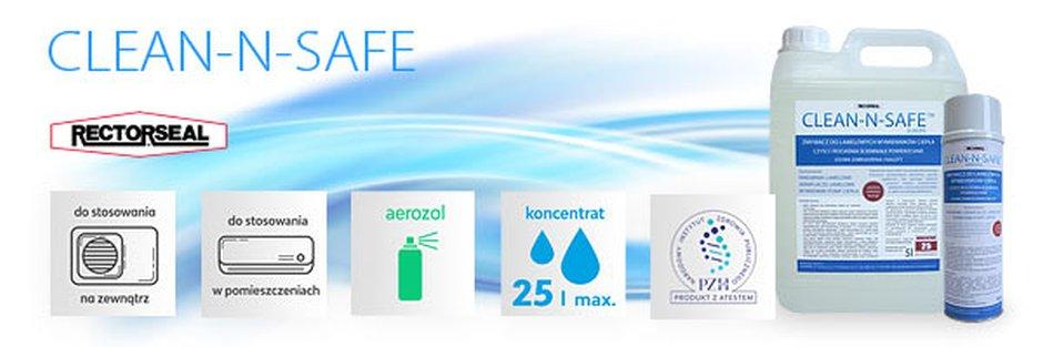 Clean N Safe