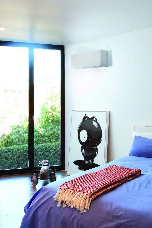 Stylish - nowoczesny klimatyzator Daikin