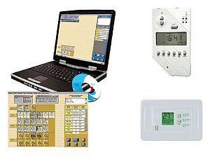 Iglotech - System HTN przeznaczony do kontroli temperatury w instalacjach HVAC