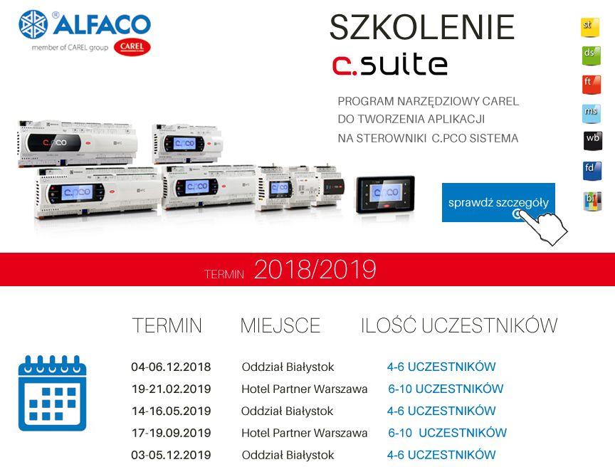 szkolenia c.suite - Alfaco