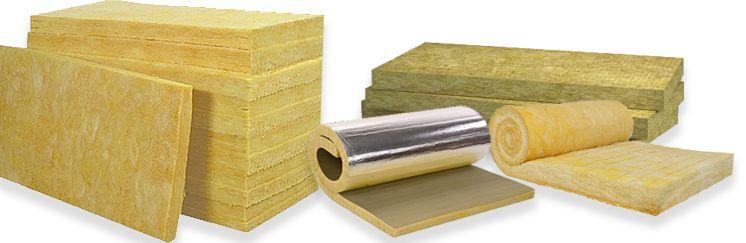 Materiały do izolacji kanałów wentylacyjnych