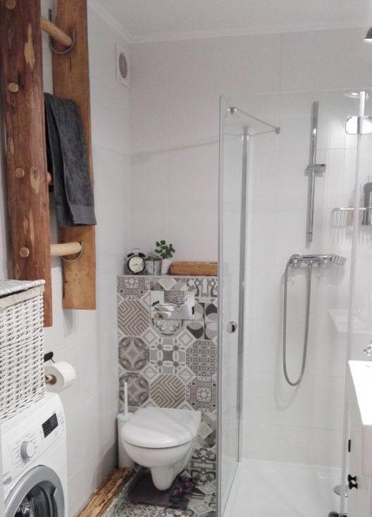 Wentylacja Grawitacyjna W łazience W Domu Jednorodzinnym