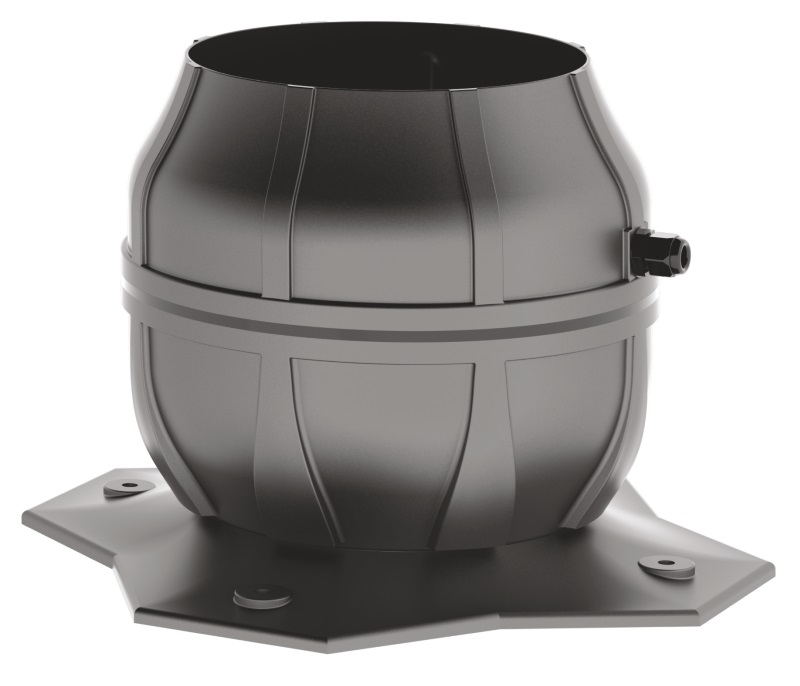 wentylator VERO-150 - Uniwersal
