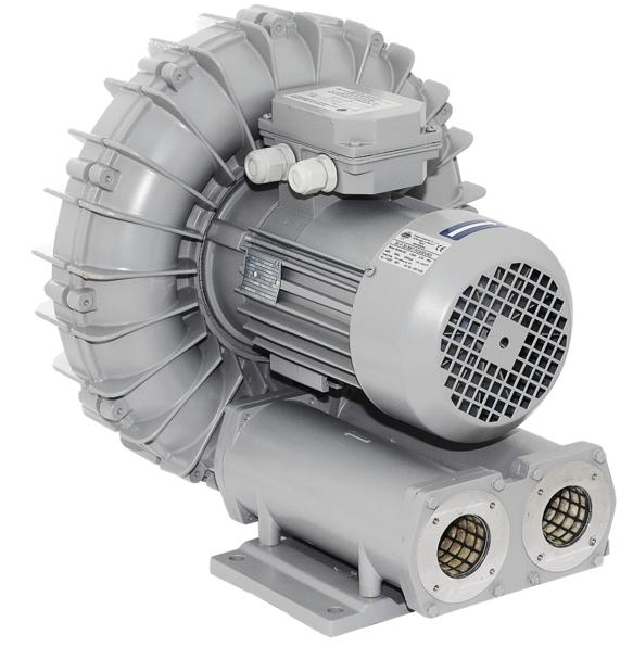 Wentylatory bocznokanałowe Venture Industries SC-F