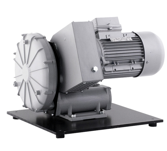 Wentylatory bocznokanałowe Venture Industries