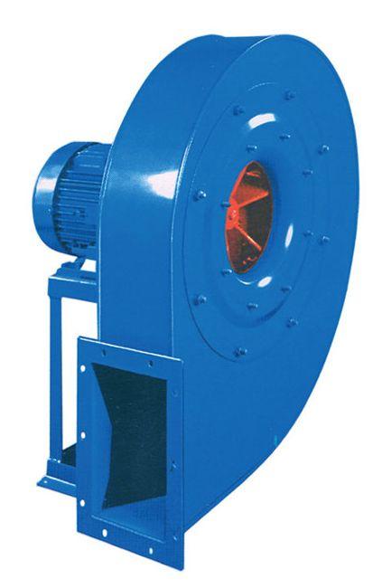 Casals - wentylatory przemysłowe wysokociśnieniowe